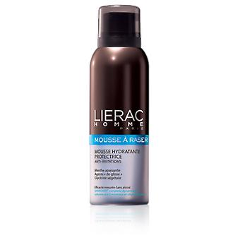 Lierac Hydrating Anti-Irritation Shave Foam 150 ml