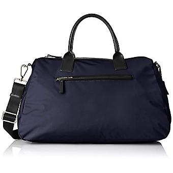 Mandarin Duck LIT20 Blue Women's Bag (Blue (ECLIPSE 20Q)) 20.5x49x17 cm (B x H x T)