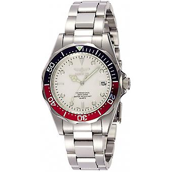 Invicta Men's Pro Diver 8933  Stainless Steel  Watch