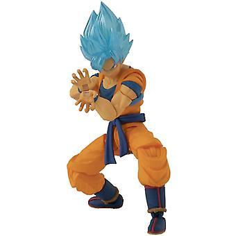 Dragon Ball Evolve Action Figure 12 cm