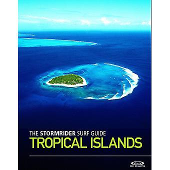 وstormrider تصفح دليل الجزر الاستوائية