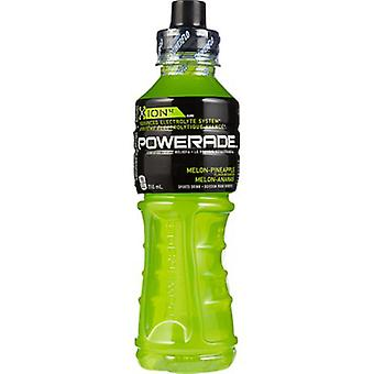 Powerade Ion4 Melon Ananas-( 710 Ml X 1 Bottiglia )