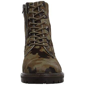 Lucky Brand Women's Lk-idara2 Combat Boot