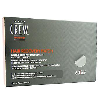 American Crew Hair Recovery Patch 60 Łaty