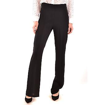 Hh Couture Ezbc432009 Women's Black Polyester Pants