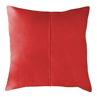 Puutarha- ja Puutarha-alue | Outdoor vedenkestävä vaahto murusia täynnä 18 & puutarhakalusteet tyyny (punainen)