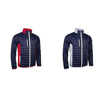 Sunderland of Scotland Mens Padded Jacket