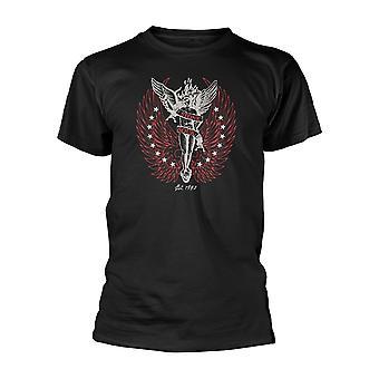 Stone Sour Corey Taylor Etableret 1992 Officielle T-shirt Unisex