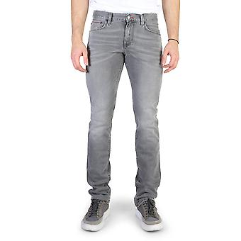 Tommy Hilfiger Original Men All Year Jeans - Grey Color 41515