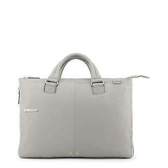 Piquadro Original Men All Year Briefcase - Grey Color 32636