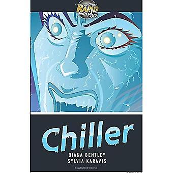 Rapid Plus 4B Chiller