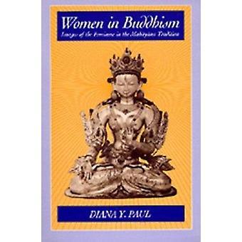Kvinnor i buddhismen - bilder av feminina i Mahayana Tradition b
