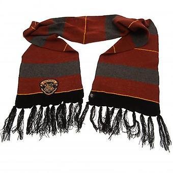 Harry Potter Scarf Hogwarts BR