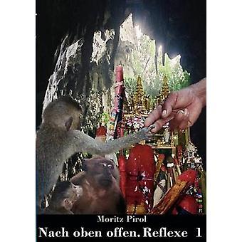 Nach oben offen. Reflexe  1 by Pirol & Moritz