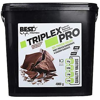 Best Protein Triplex Pro 4000 gr