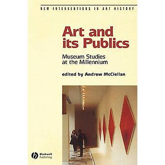Art Publics by McClellan