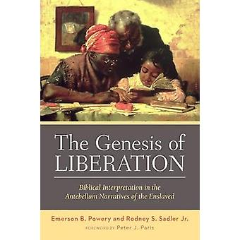 The Genesis of Liberation by Powery & Emerson