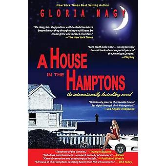 A House in the Hamptons by Nagy & Gloria