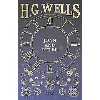 Joan and Peter by Wells & H.G.