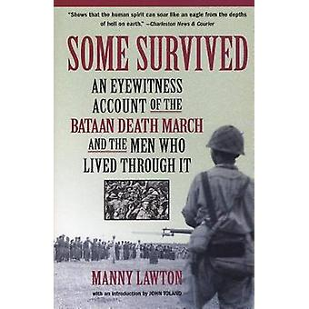 Some Survived by Lawton & Manny