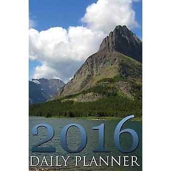 2016 Daily Planner by Publishing LLC & Speedy
