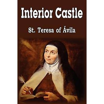 Innenburg von St. Teresa von Avila