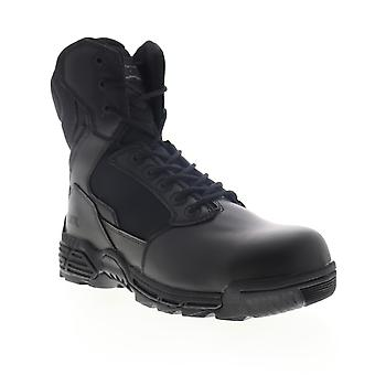 Magnum Stealth Force 8.0 SZ CT  Mens Black Tactical Boots Shoes