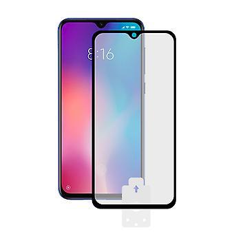 Mobile Screen Protector Xiaomi Mi 9 KSIX Extreme 2.5D