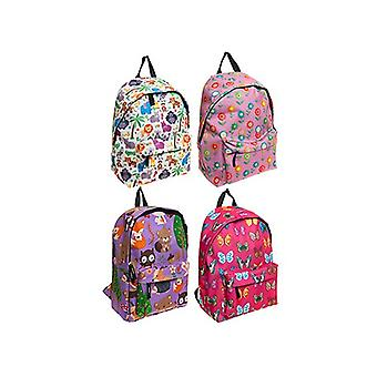 Summit Kids Rucksack Backpack - 1 Unit Rucksack