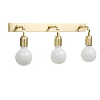 Belid - Regal Wall Light Brass Finish 530792
