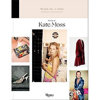Musings on Fashion and Style - Museo de la Moda by Kate Moss - 9780847