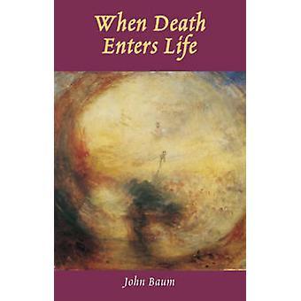 When Death In Life de John Baum - 9780863153891 Book