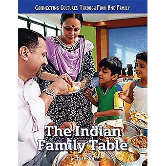 The Indian Family Table by Mari Rich - 9781422240458 Book