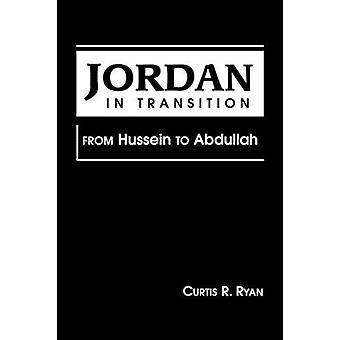 Jordan in Transition - From Hussein to Abdullah by Curtis R. Ryan - 97