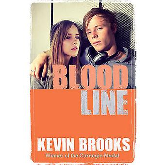 Bloodline (New edition) by Kevin Brooks - 9781781124918 Book