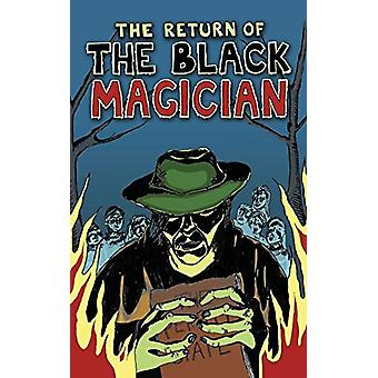 The Return of the Black Magician by Richard Raftery - 9781786236418 B