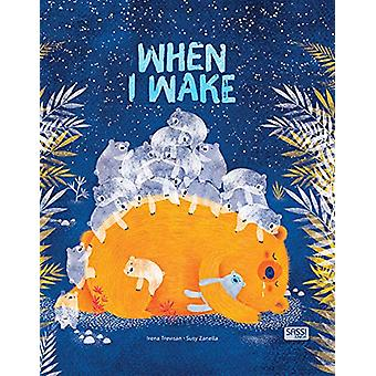 When I Wake by Irena Trevisan - 9788868609863 Book