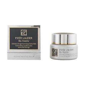 Crème anti-âge Re-nutriv Ultimate Lift Estee Lauder/50 ml