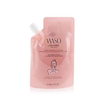 Waso Reset Cleanser City Blossom (Sakura Pura) - Face - 90ml / 3oz