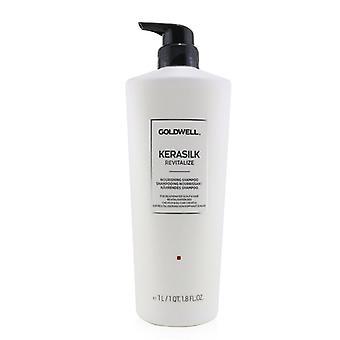 Kerasilk Revitalize Nourishing Shampoo (for Dry Sensitive Scalp) - 1000ml/33.8oz