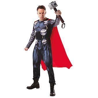 Men Thor Classis Costume