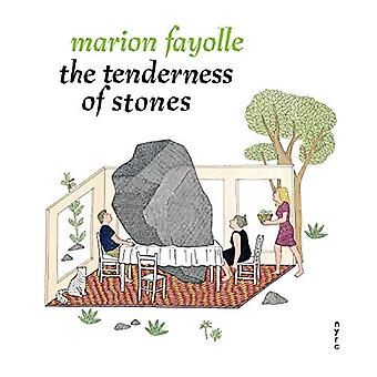 The Tenderness of Stones by Marion Fayolle - 9781681372983 Book