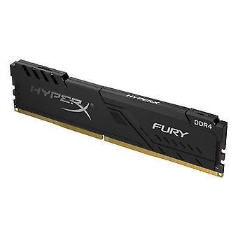 RAM-muisti Kingston HX426C16FB3/8 8 Gt DDR4 2666 MHz