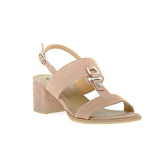 Black gardens 660 goat phard sandals