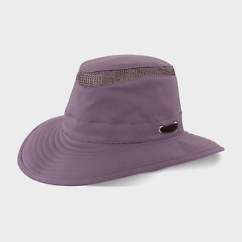 New Tilley Men's T5MO Organic Airflo® Hat Purple