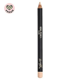 Barry M Kohl Pencil - Nude