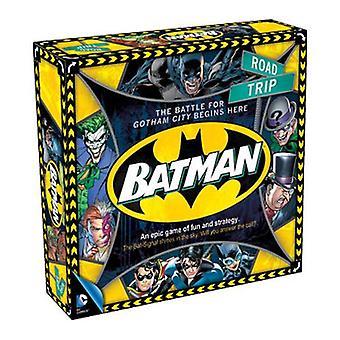 Dc comics batman road trip board game