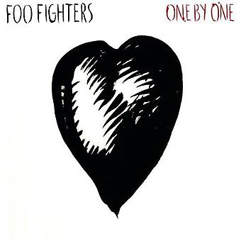 Foo Fighters - One by One [CD] USA import