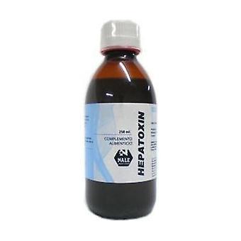 Hepatoxin 250 ml