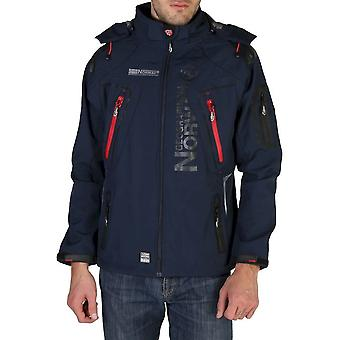 Geographical Norway - Clothing - Jackets - Turbo_man_navy - Men - navy - XL